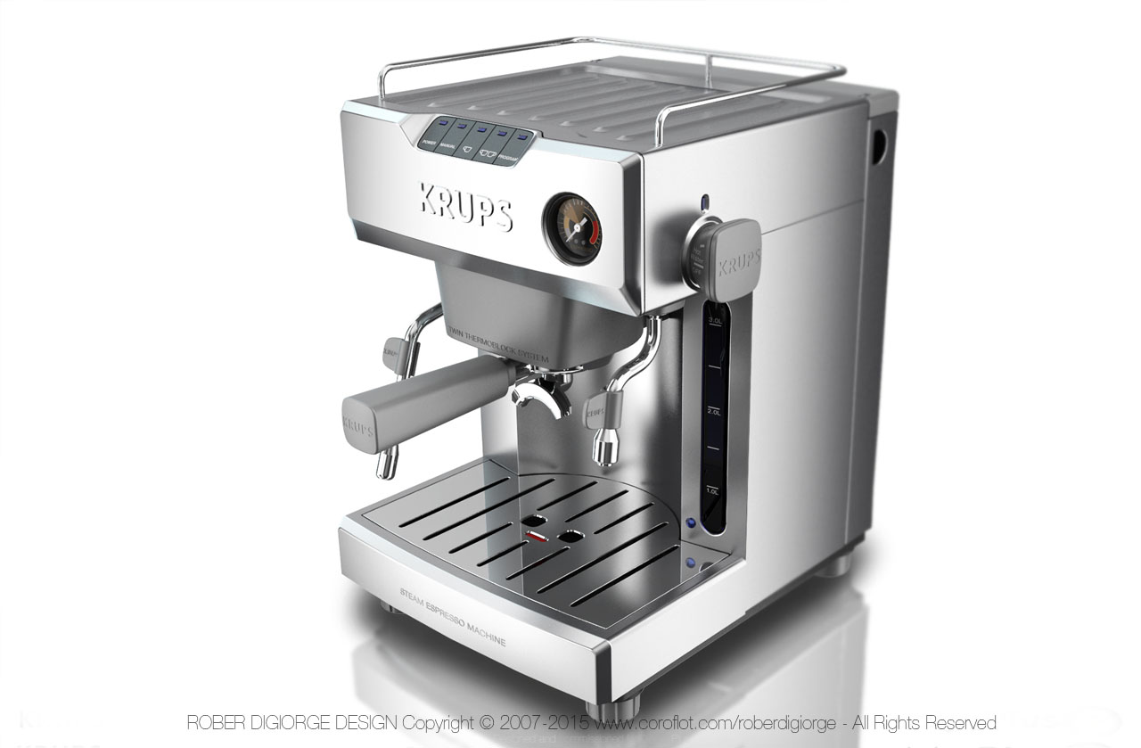 germany coffee machine