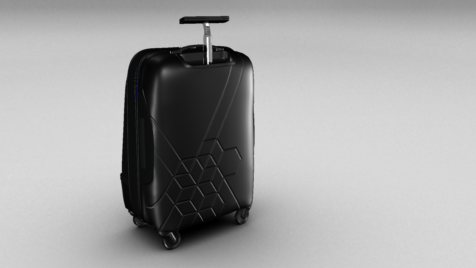 44373870 marketing-project-on-indian-luggage-industry