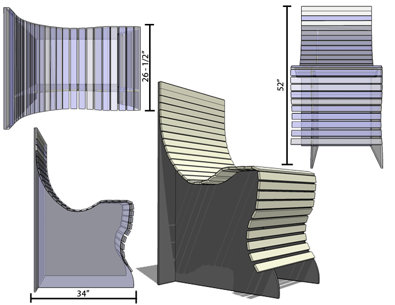 mdf furniture plans