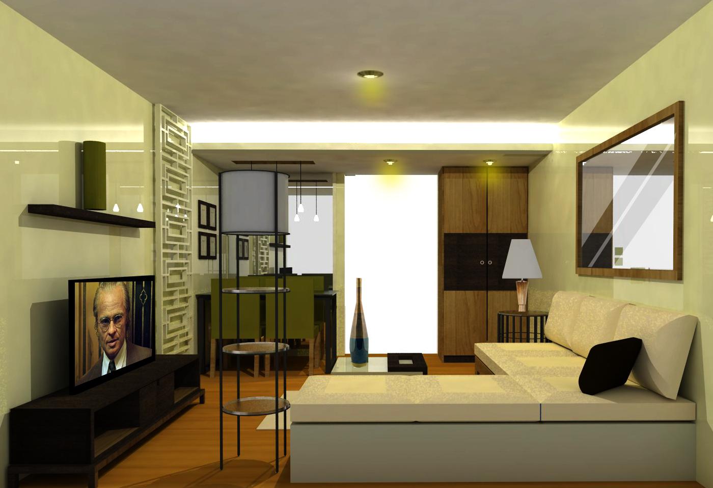 Loft type condo design joy studio design gallery best for Studio type condo design