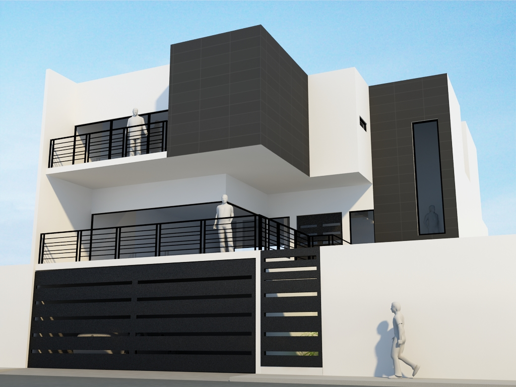 Modern house plans are more than structure modern house actually artworks in and of themselves modern house plans provide the flexibility to customise