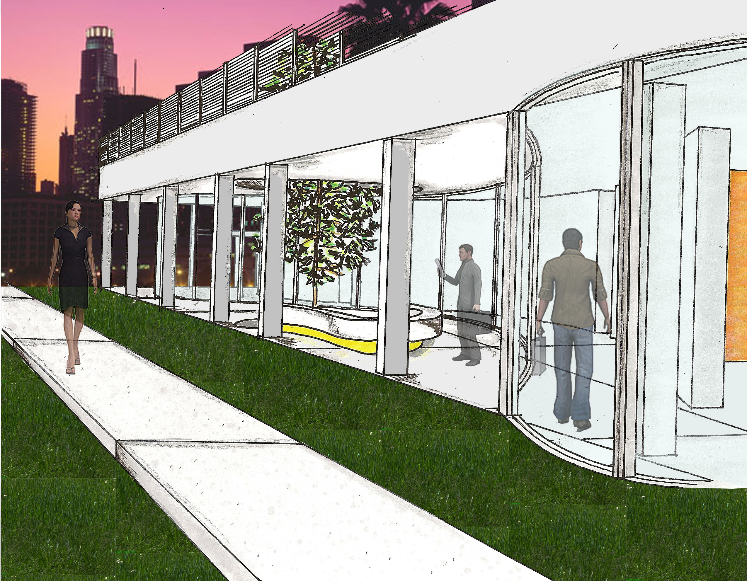 YGDMFA 2013 Thesis show. | Interior Design | Architecture | Installat ...