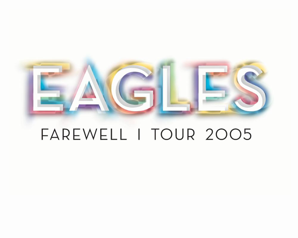 Eagles Band Logo Eagles Logo For Fea