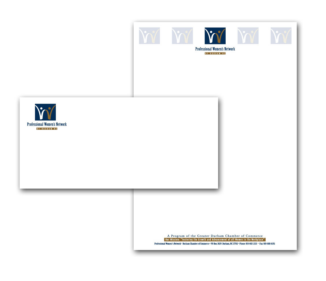 business card letterhead envelope design inspirational business