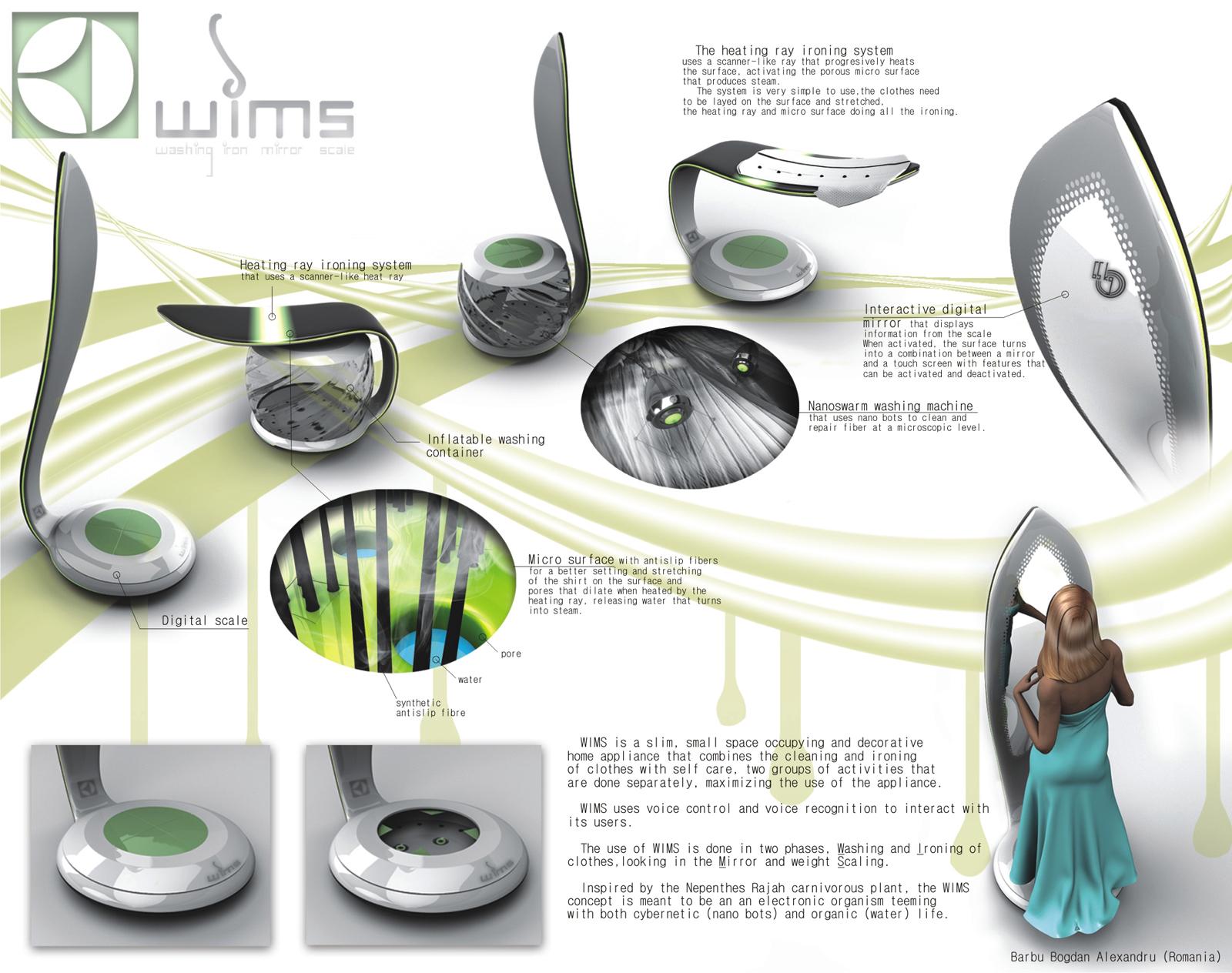 product design by barbu alexandru design at. Black Bedroom Furniture Sets. Home Design Ideas