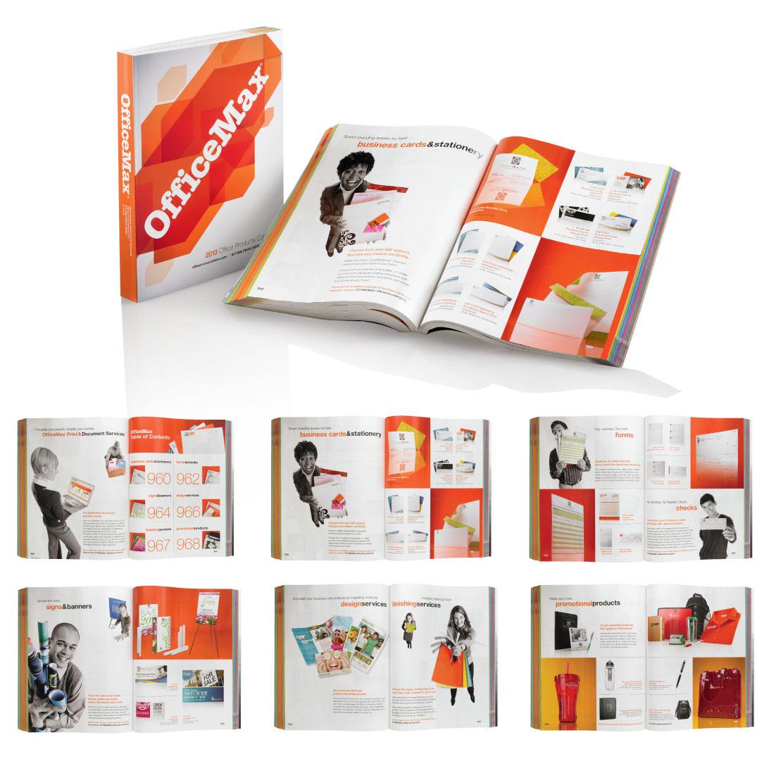 Catalog By Jenna West At Coroflot Com