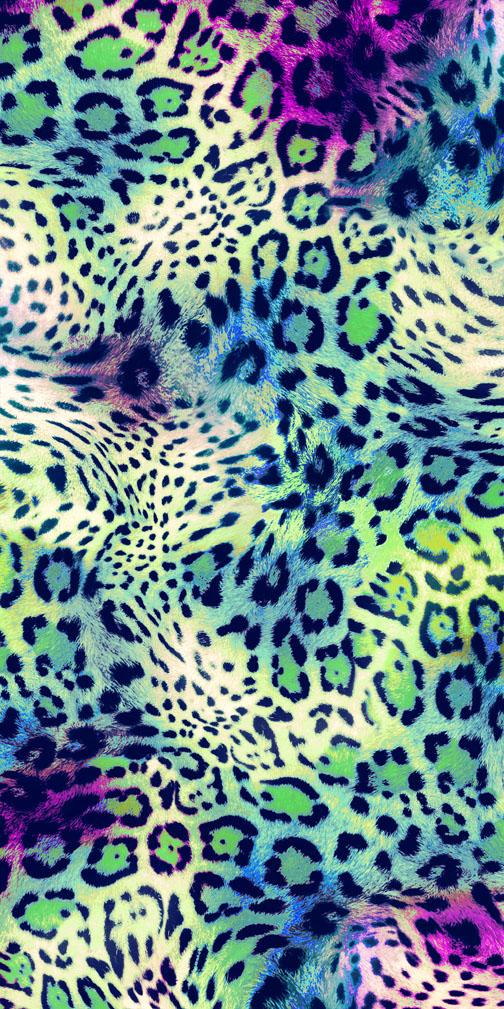 Animal-print patterns tutorials for Illustrator ...