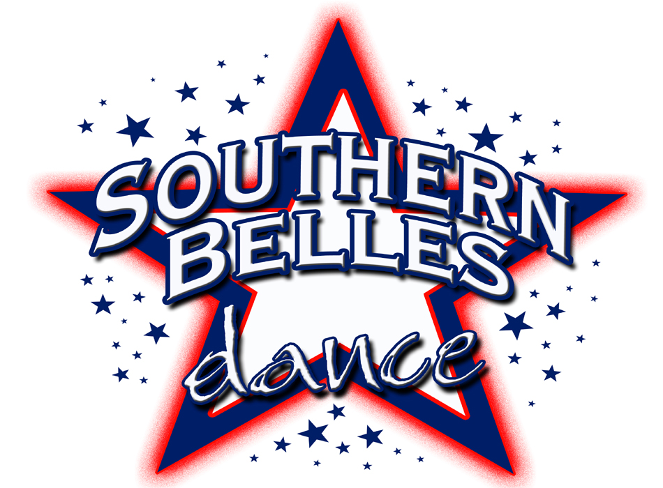 Brand identity and logos by keri sams at for College dance team shirts