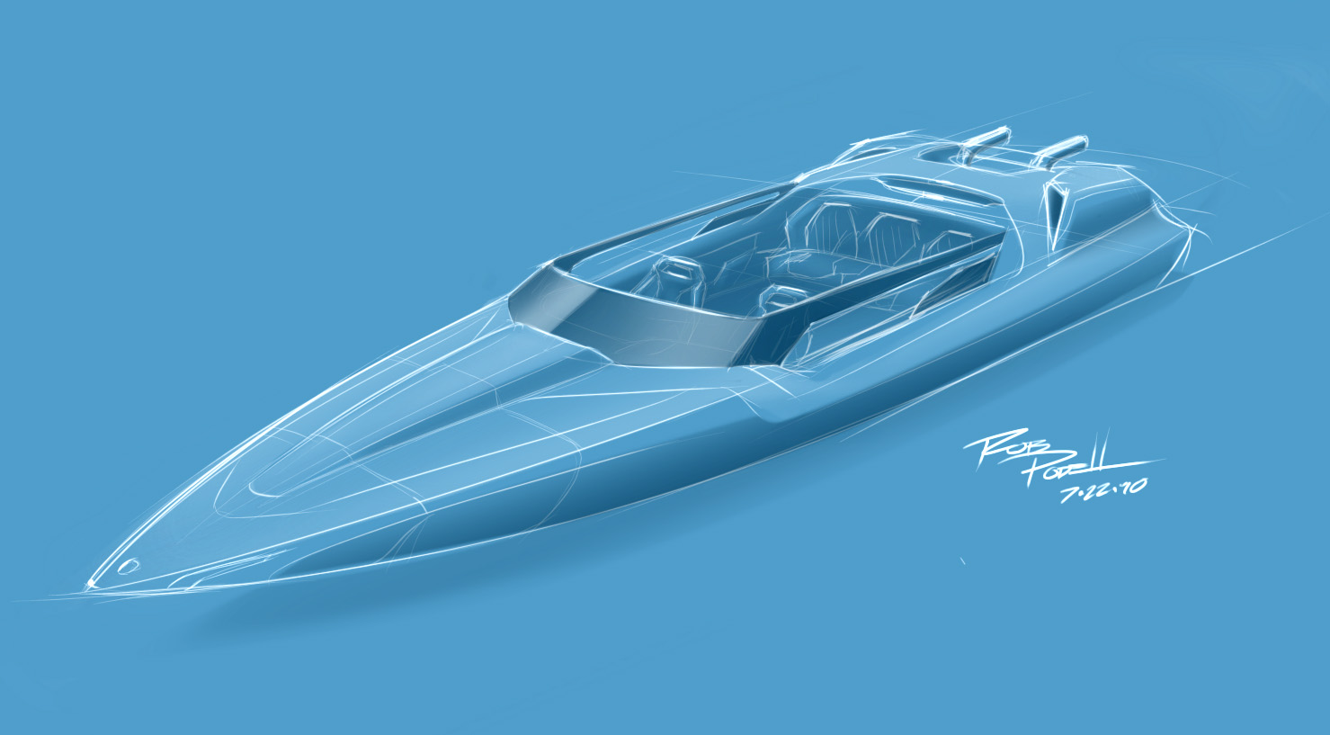 PDF DIY Sketch Of Rc Boat Download diy glider plans | diywoodplans