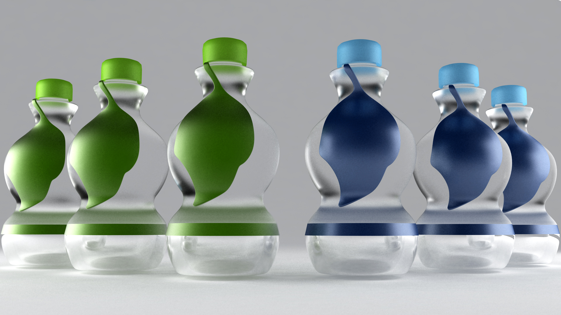 water bottle design by terry dong young lee at. Black Bedroom Furniture Sets. Home Design Ideas