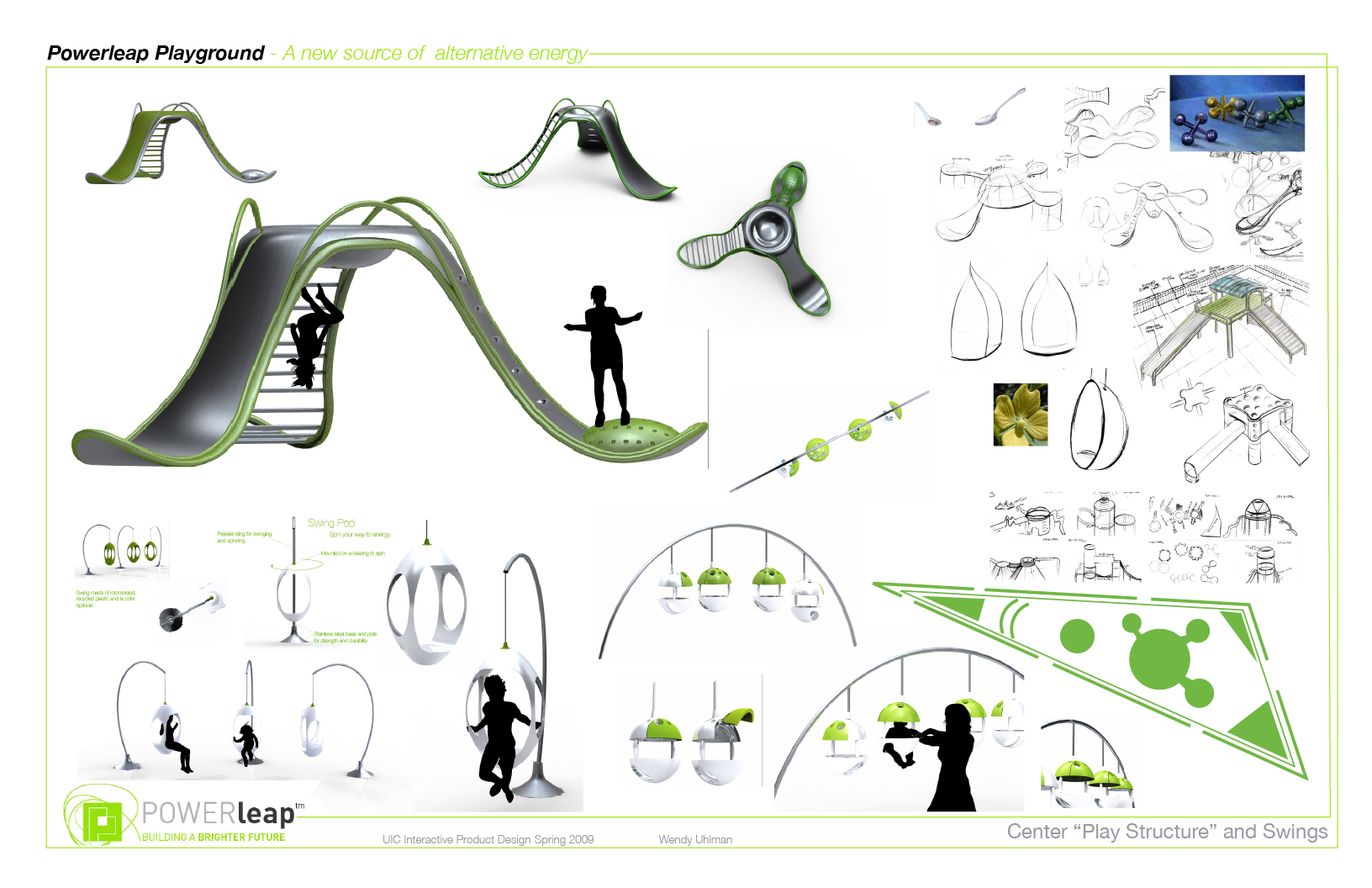 powerleap playground by wendy uhlman at coroflot com