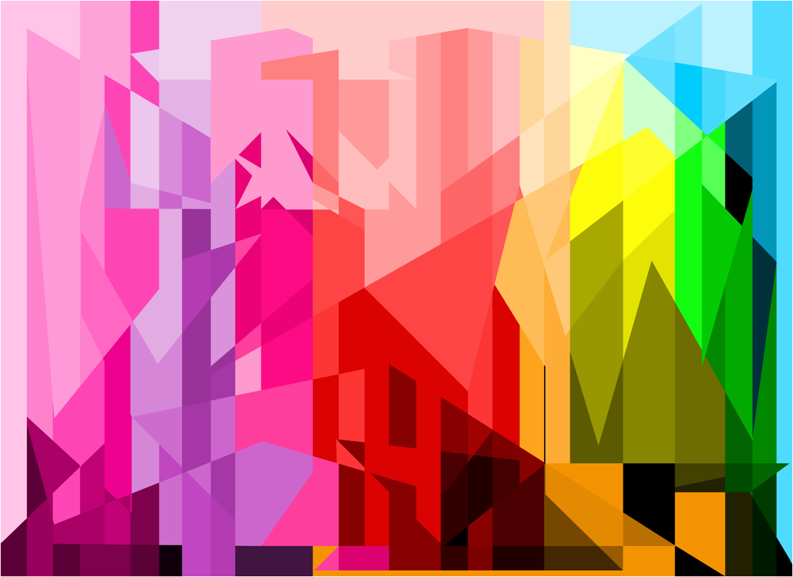 Color Graphic Design