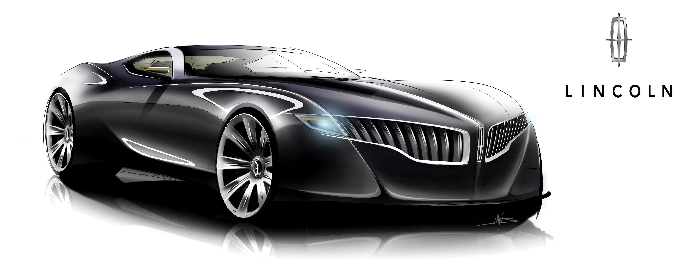 automotive renderings by tristan hipps at. Black Bedroom Furniture Sets. Home Design Ideas