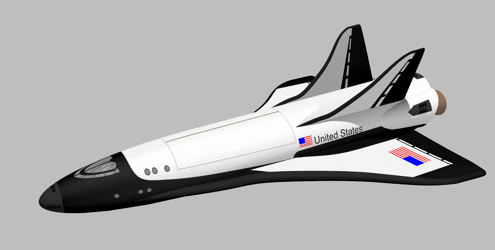 future space shuttle concepts - photo #35