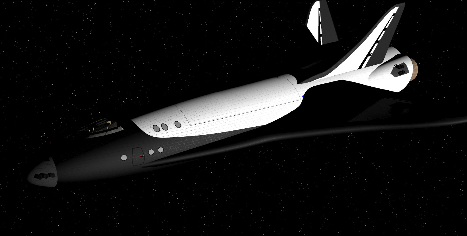 space shuttle vehicles - photo #32