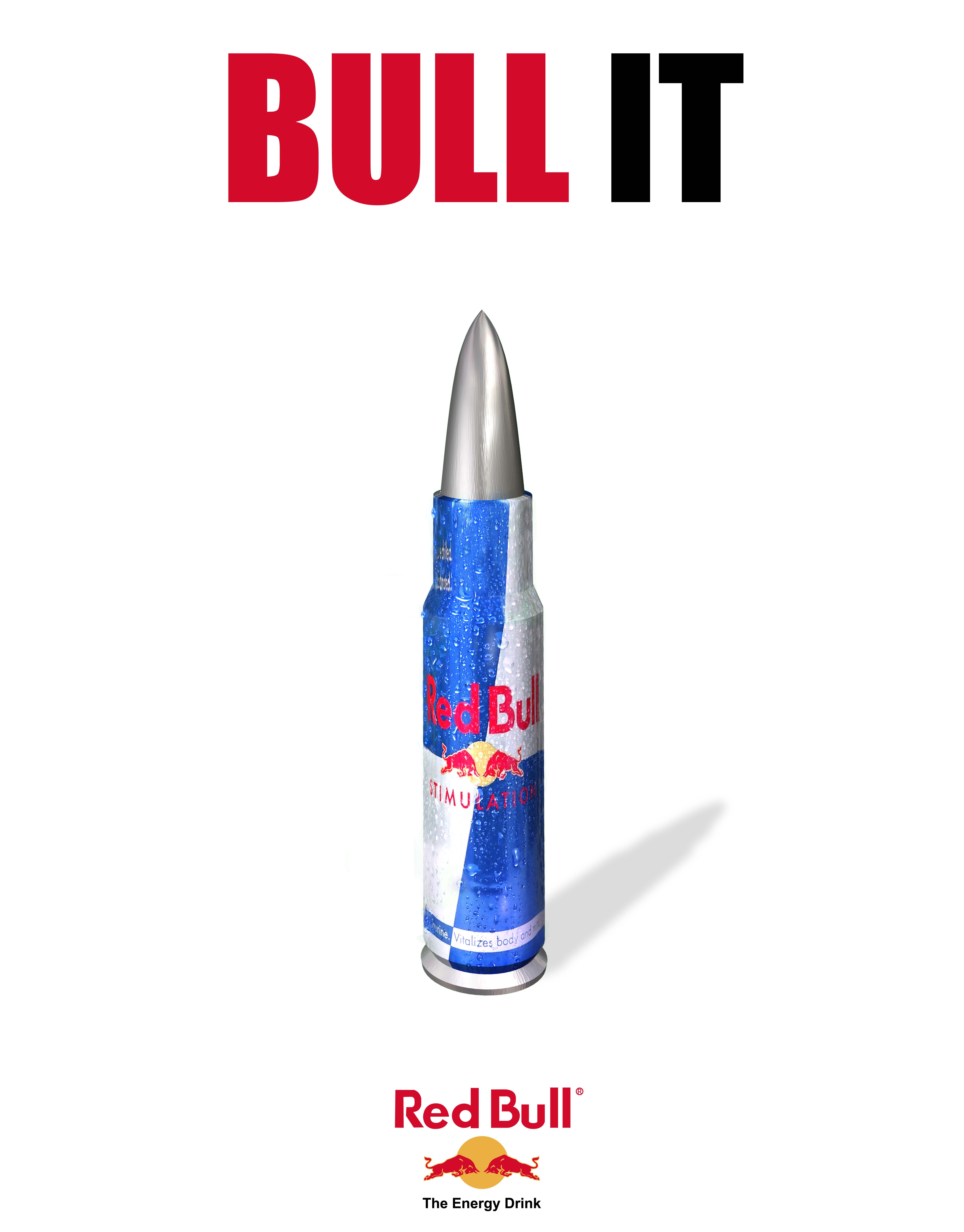 red bull thesis