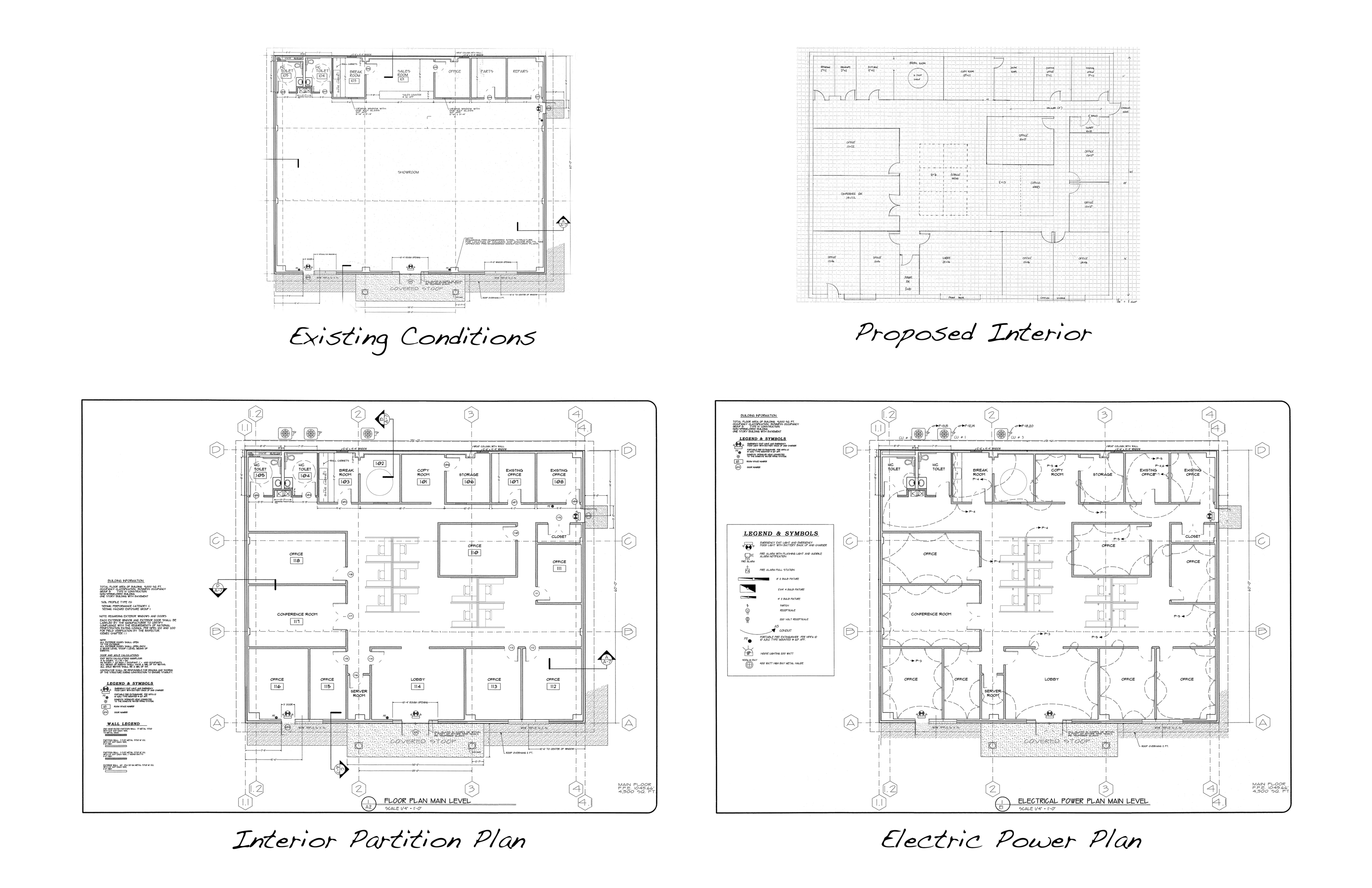 Electrical Plan For Warehouse,Plan.Home Plans Ideas Picture