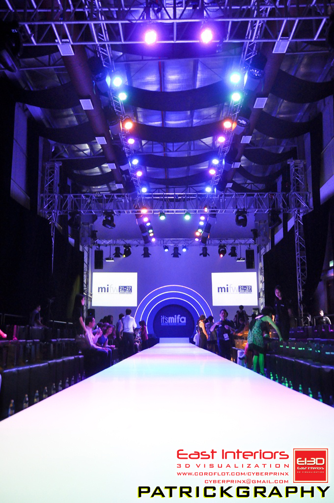 Fashion Show Stage Layout Bing Images