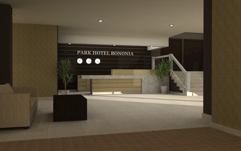 Park Hotel Bononia Vidin by Matthew Clark at Coroflotcom