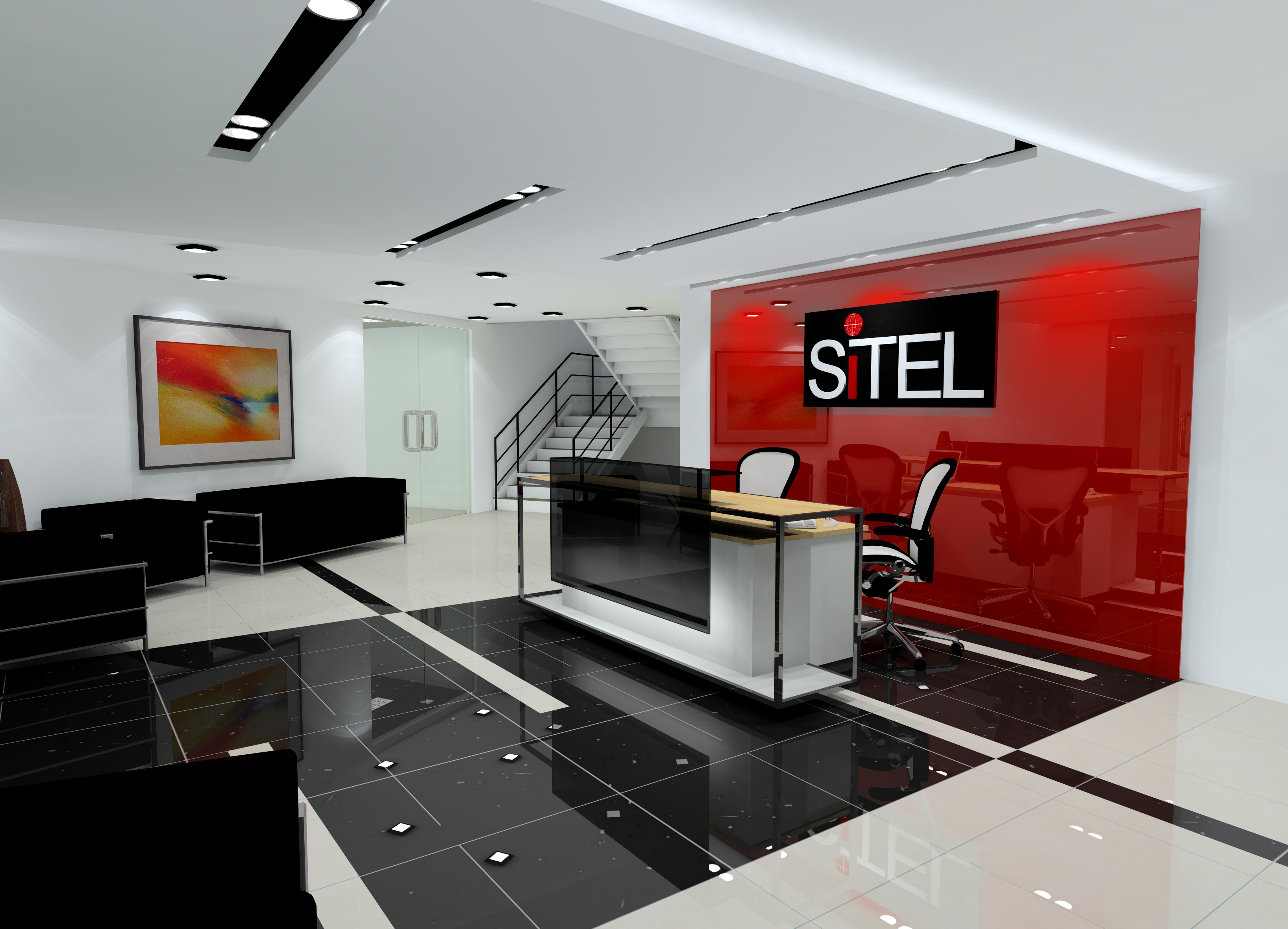 Sitel Tarlac Call Center By Errol Orellana At Coroflot Com