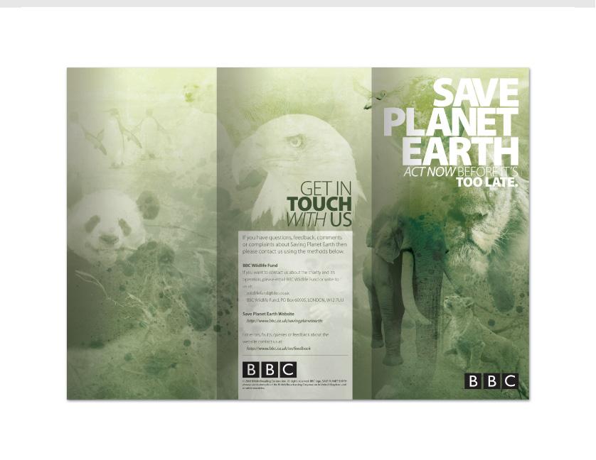 planet earth brochure - photo #3