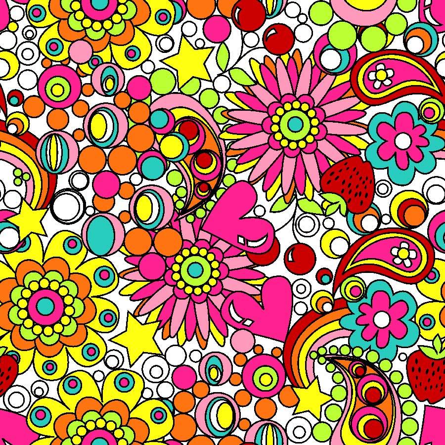 nice pattern wallpaper boho - photo #35