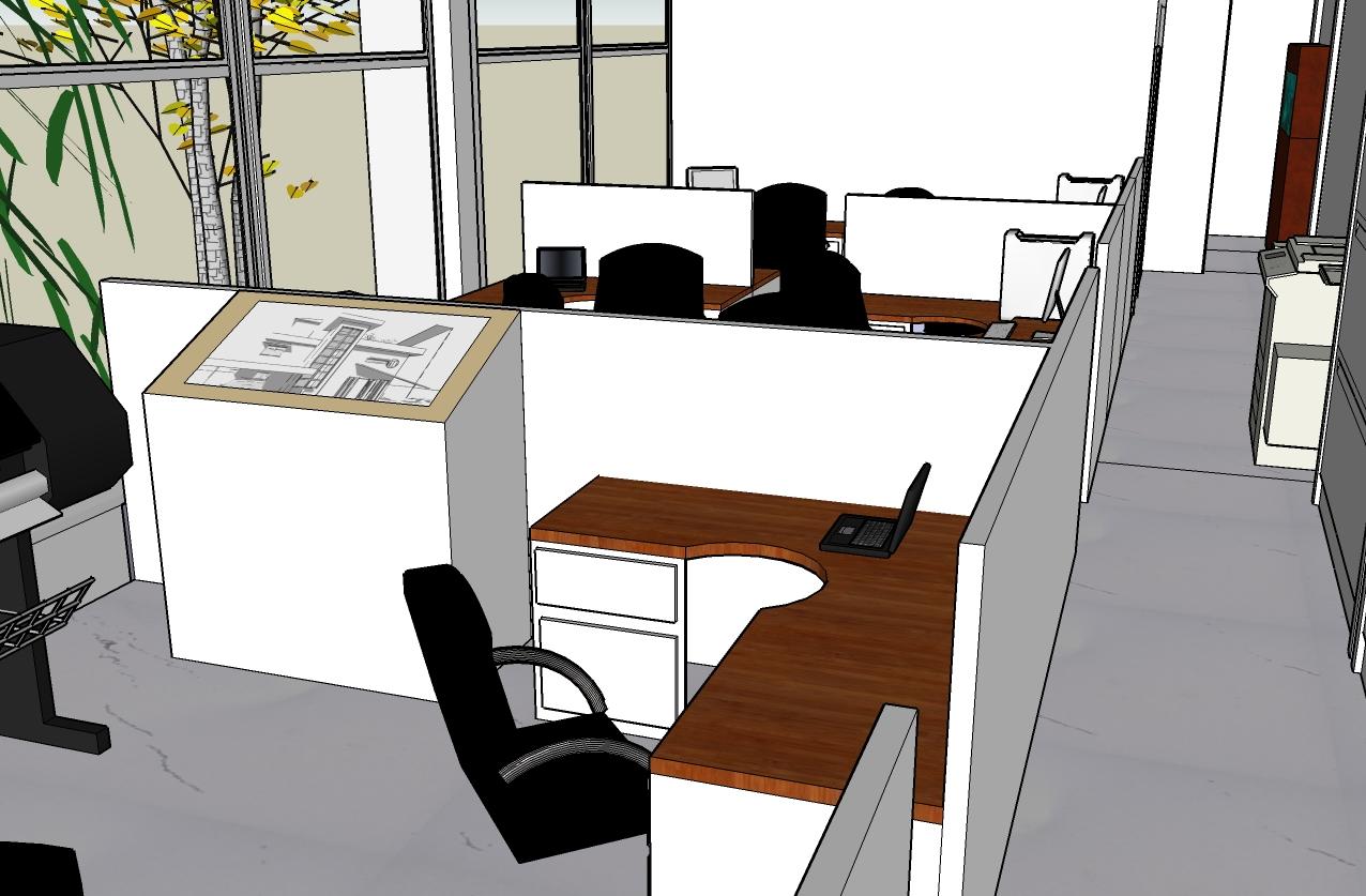 Sketchup designs by meena sukumaran at for Sketchup room layout