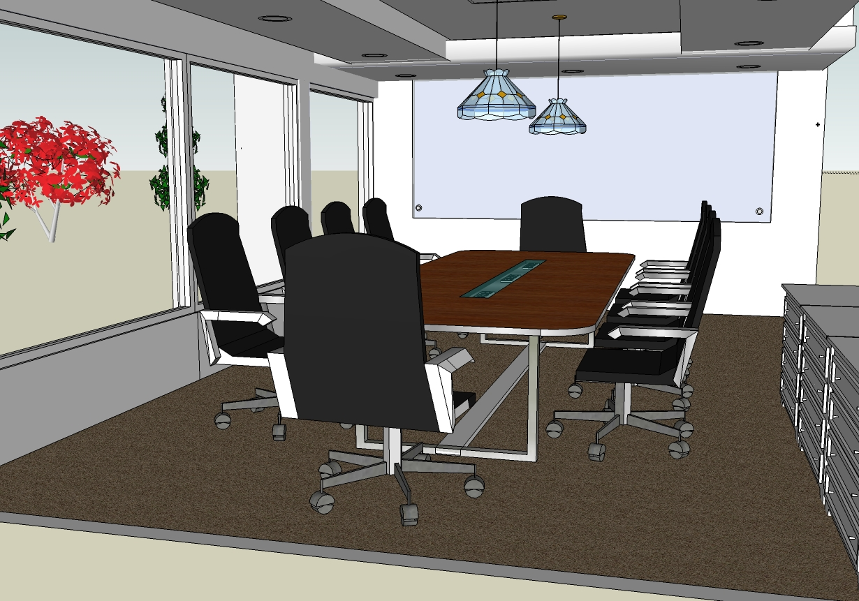 Sketchup Designs By Meena Sukumaran At Coroflot Com