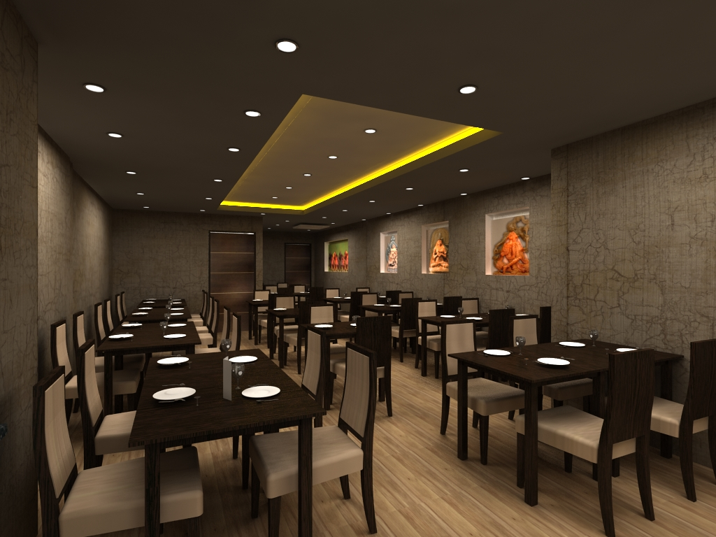 Calcutta cuisine coulsdon by daniel lister at for Cuisine 3d max
