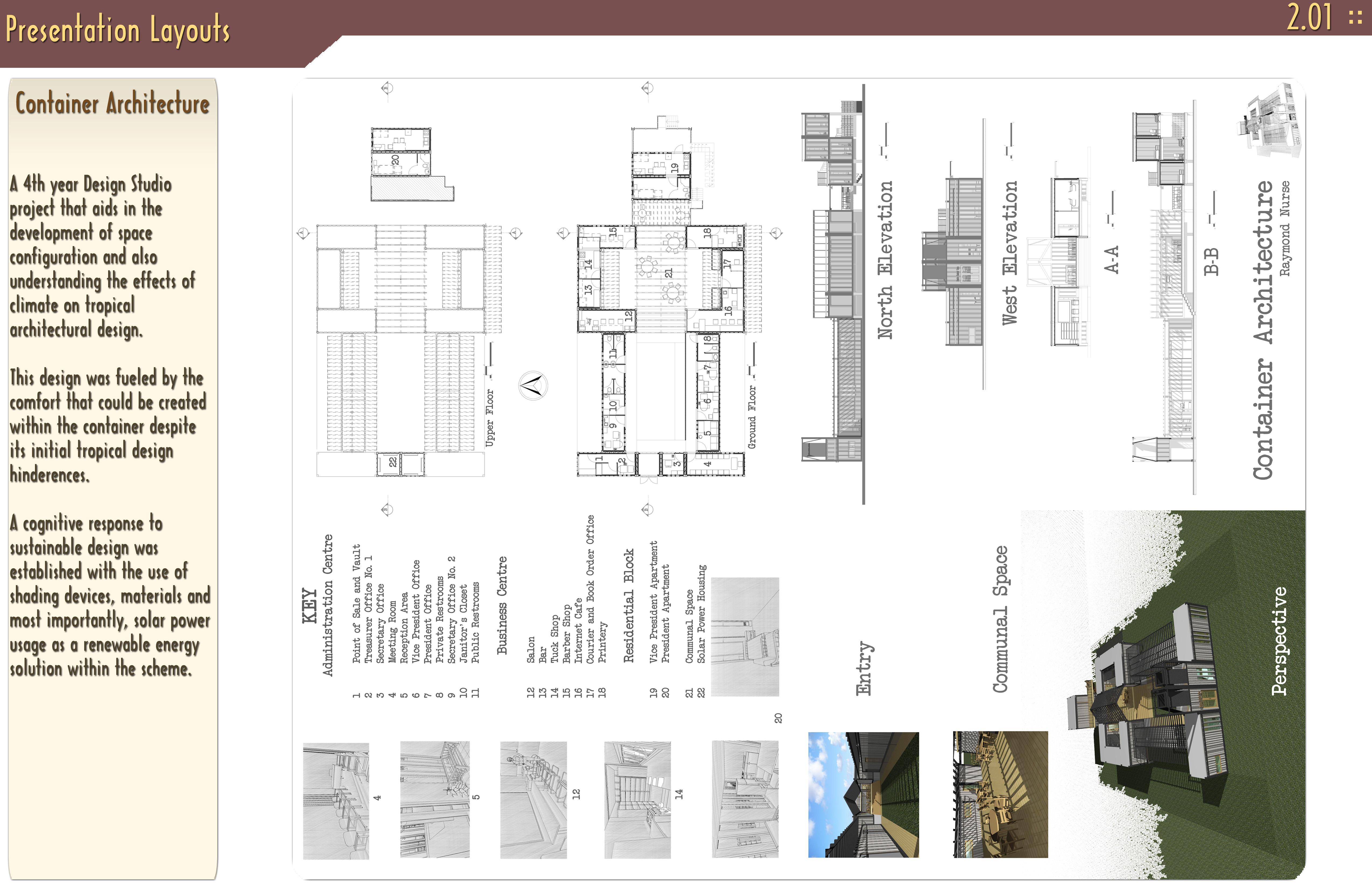Architecture Design Layout architectural layouts - interior design