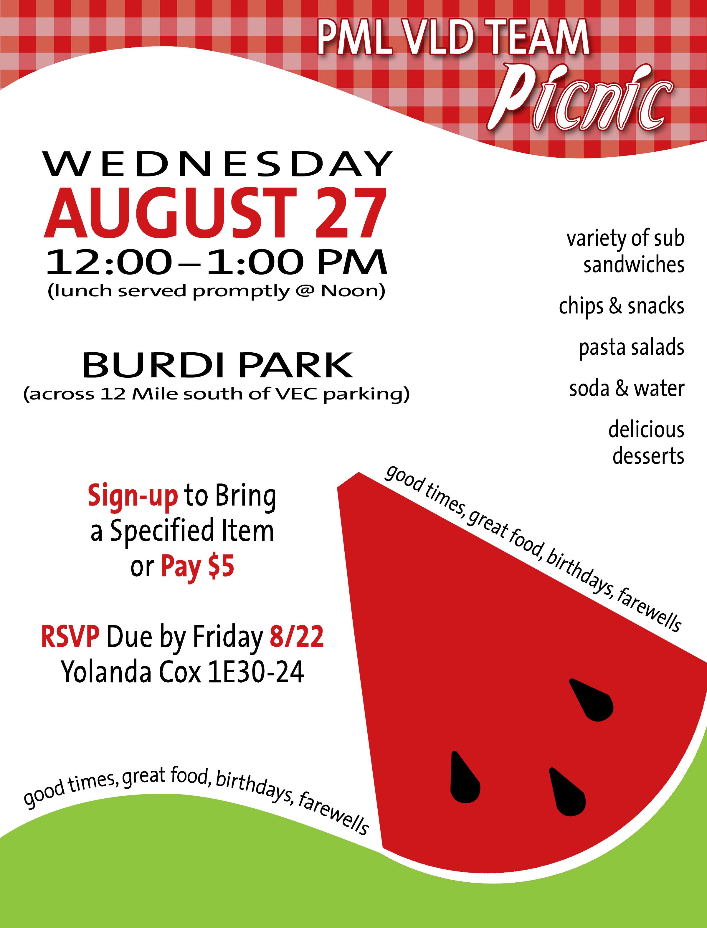picnic invitation template free