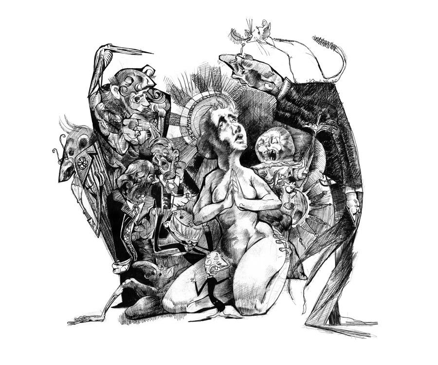Resultado de imagem para Nova República desenho