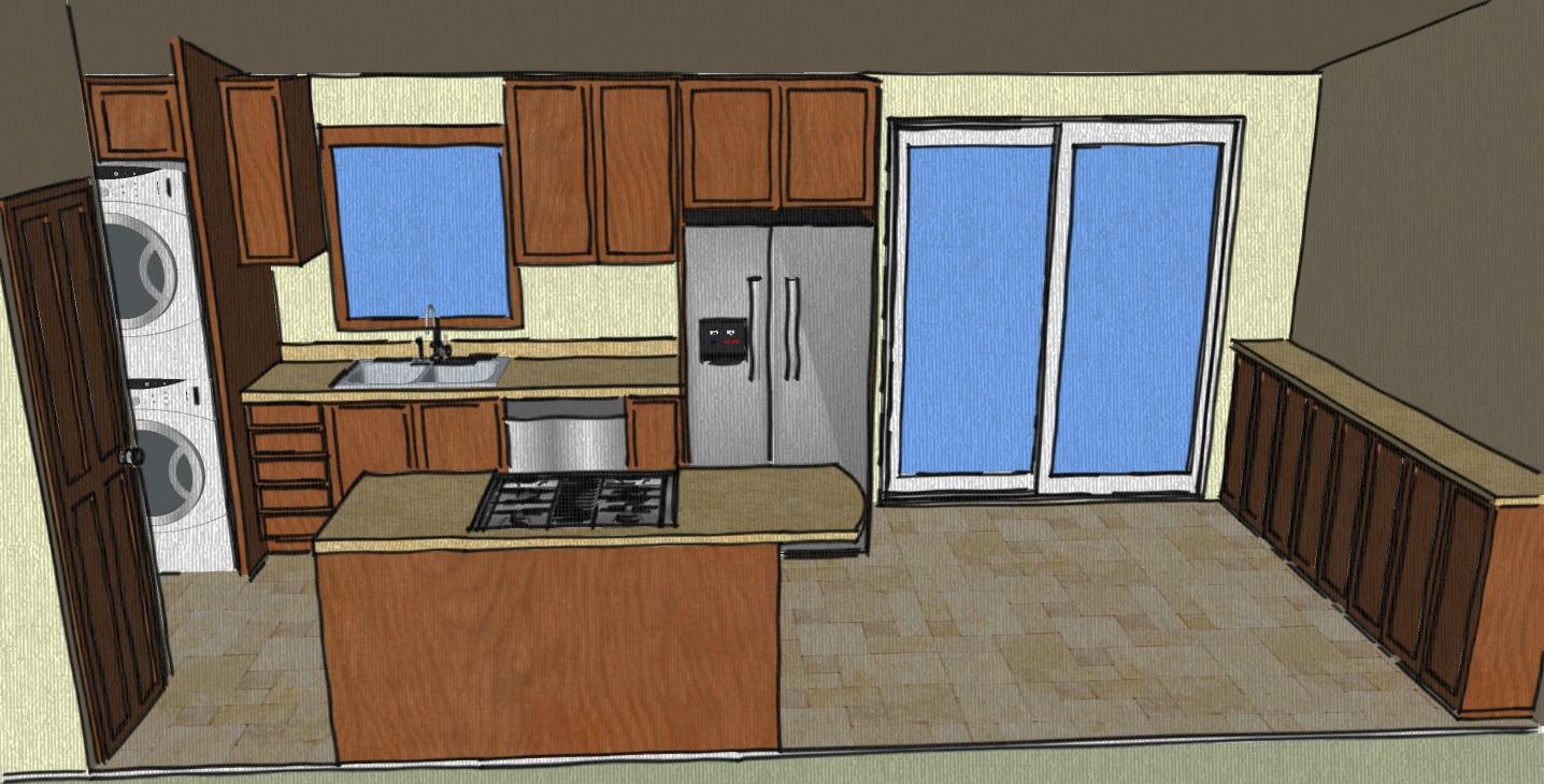 Small Kitchen Remodel | 1436 x 730 · 737 kB · jpeg | 1436 x 730 · 737 kB · jpeg