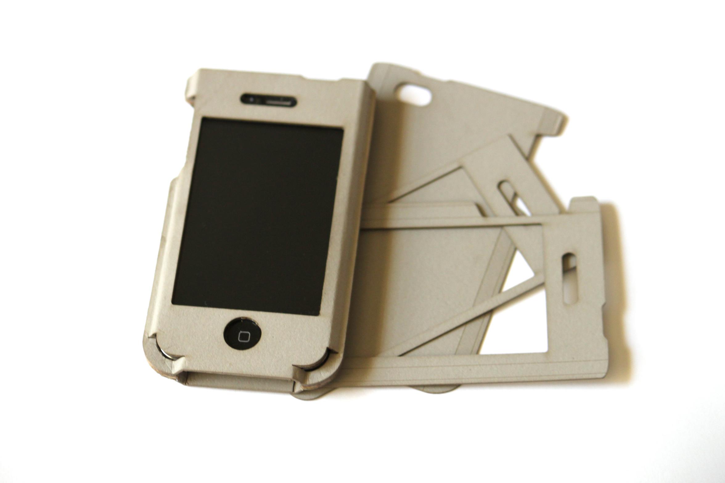 Original Iphone Prototype Irecycle iphone case