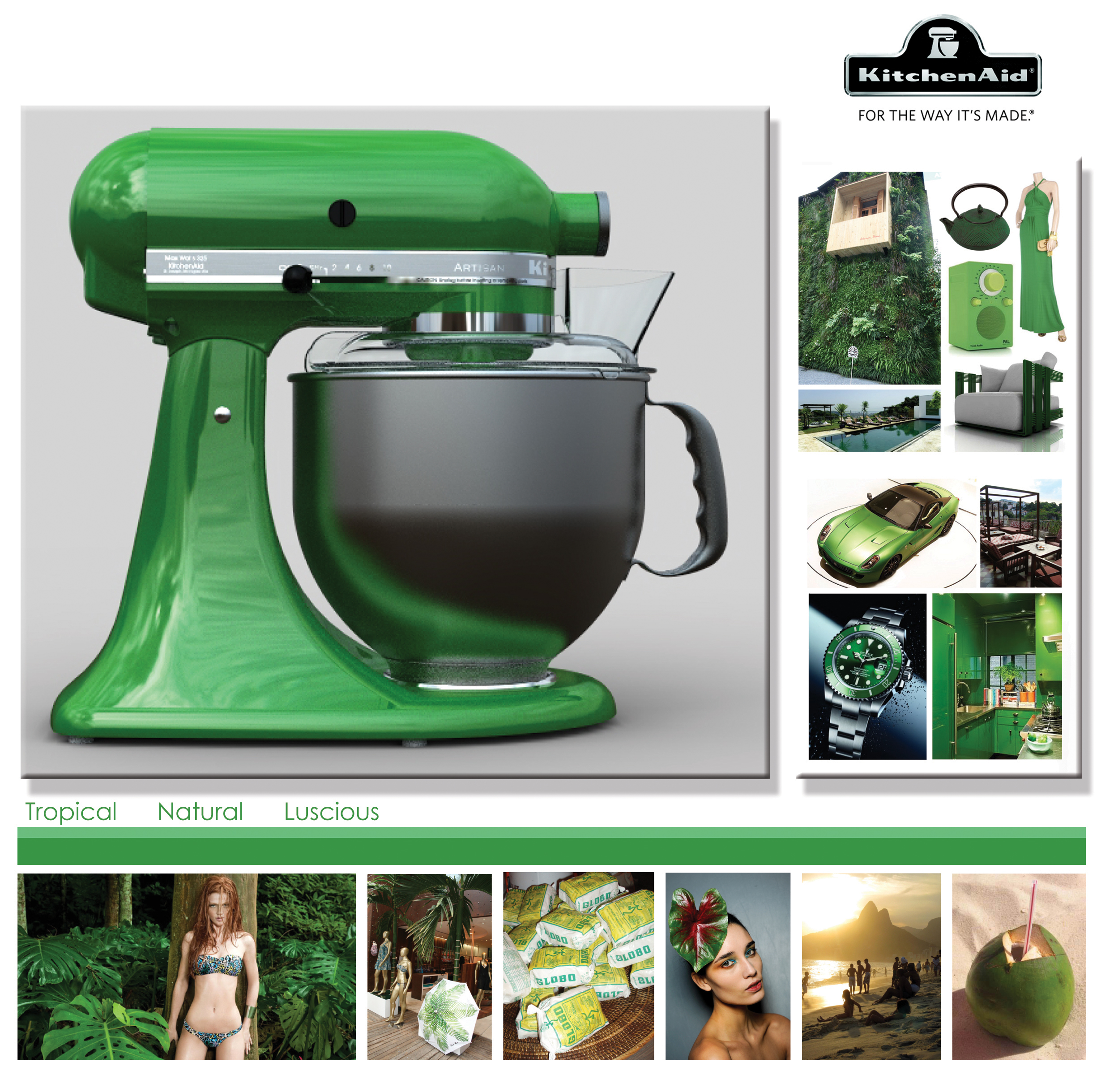 Green kitchenaid stand mixer - The Kitchenaid Stand Mixer Has Been An Icon For Over 90 Years In That Time The Product Has Been Sold Around The Globe Traditionally Marketed As An