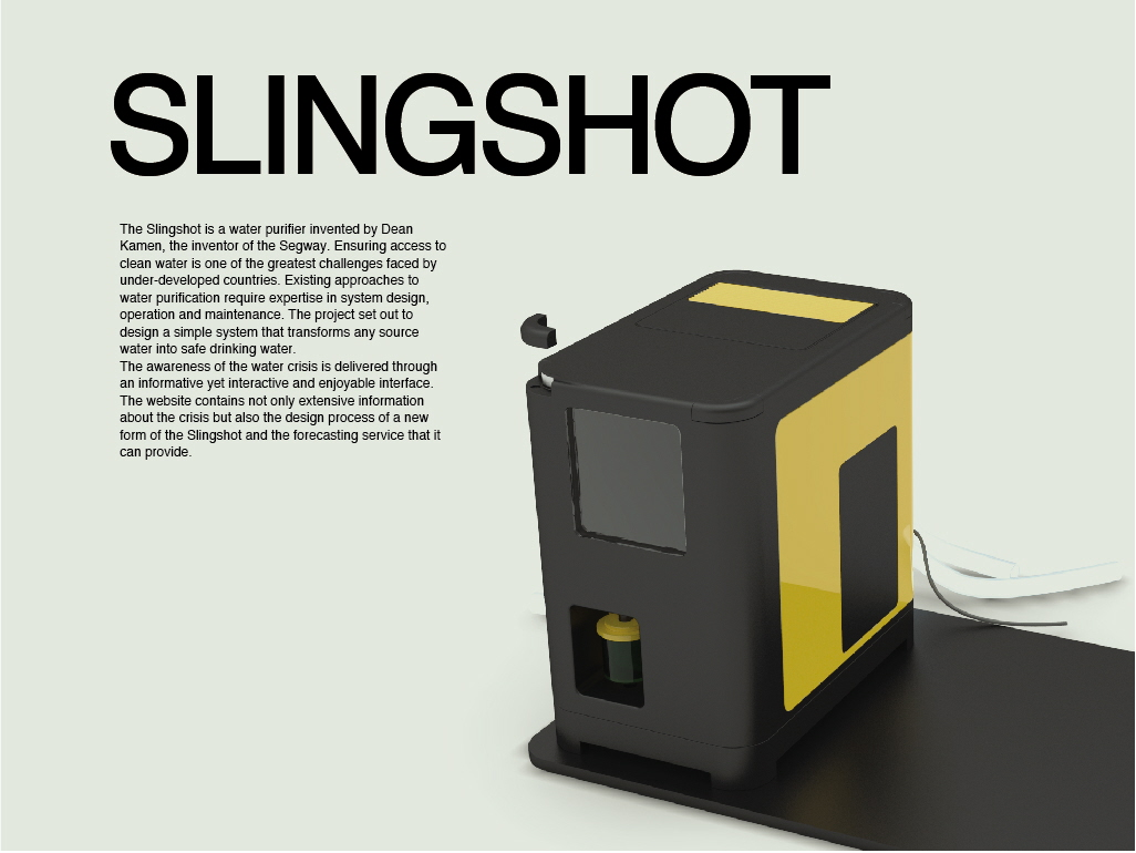 Slingshot By Sanghyuk Lee At Coroflot Com