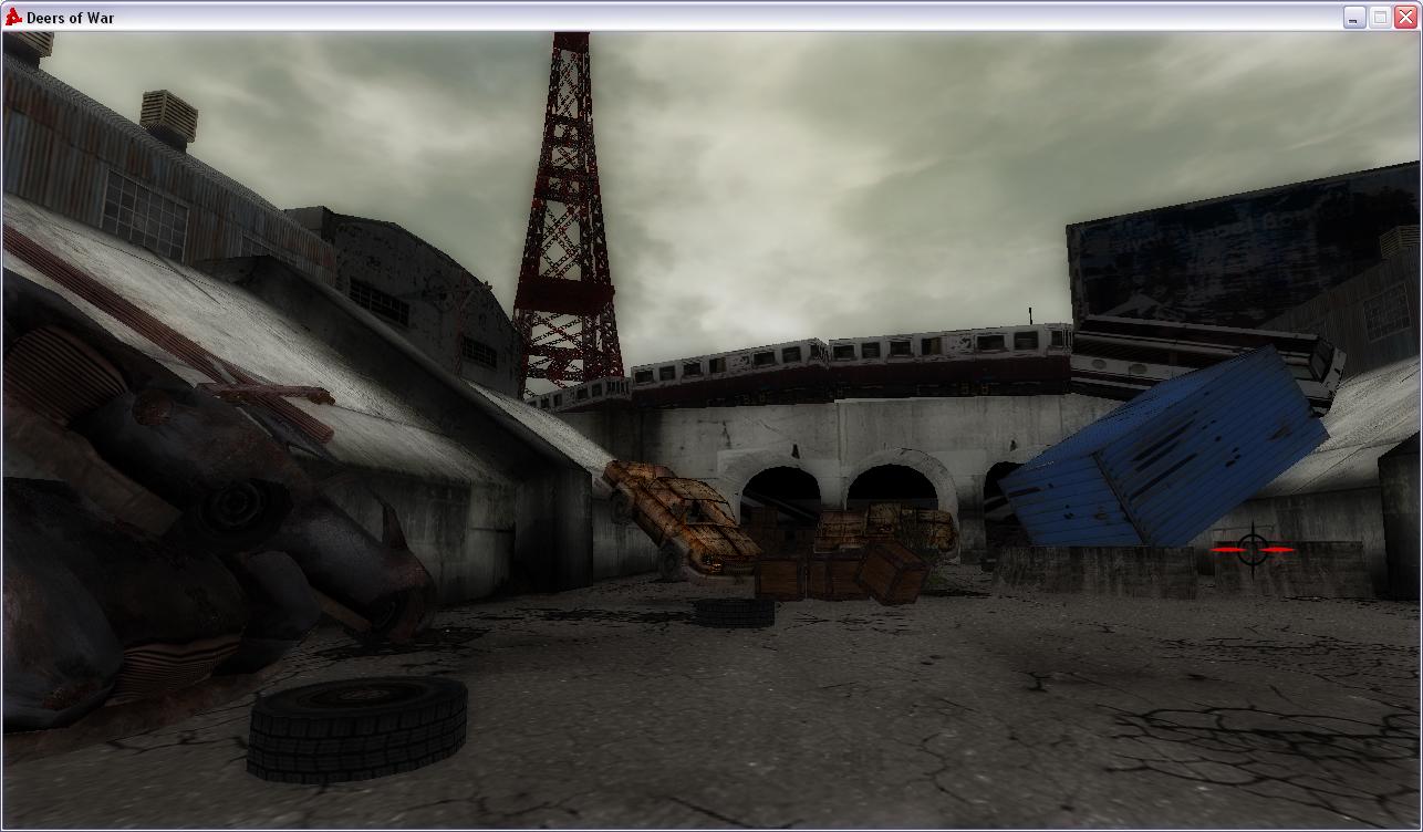 Torque Game Engine 3d on Torque Game Engine 3d