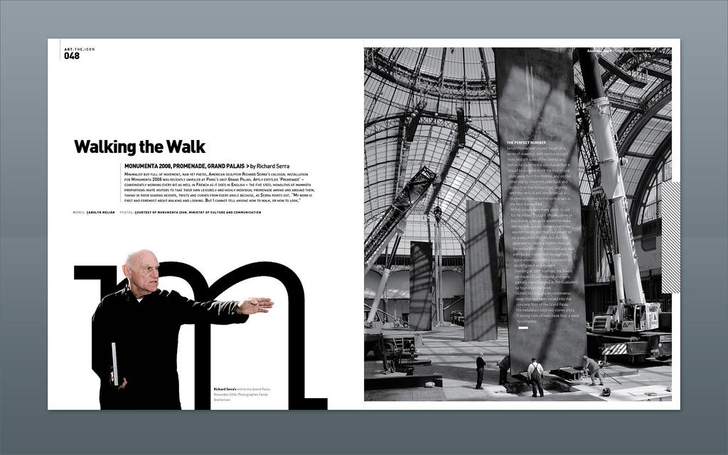 Modern Design Magazine 13 By Rolando Sanchez Bouza At