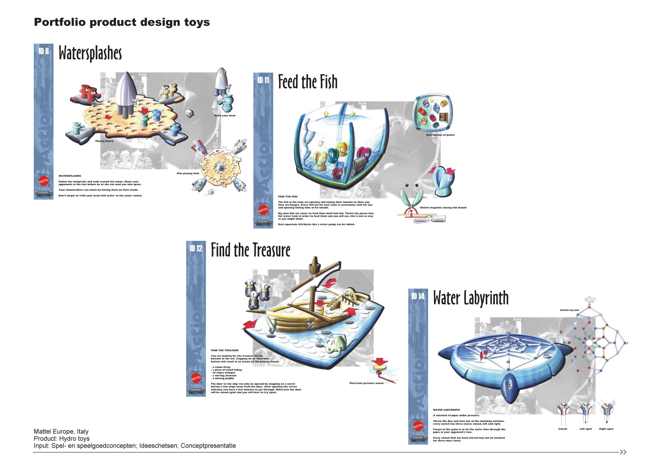 Stunning Toy Design Ideas Gallery - Home Design Ideas ...