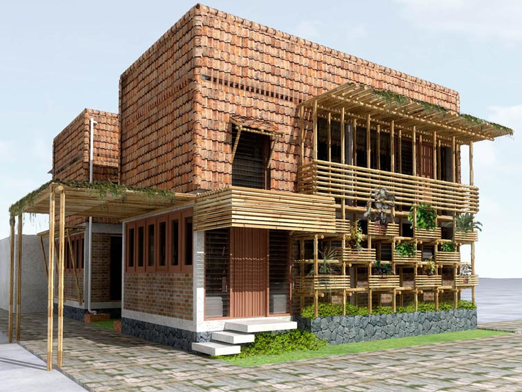 desain rumah sederhana yu sing desain rumah