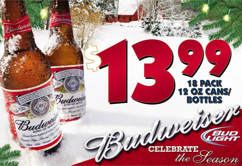 Budweiser Christmas | www.imgkid.com - The Image Kid Has It!