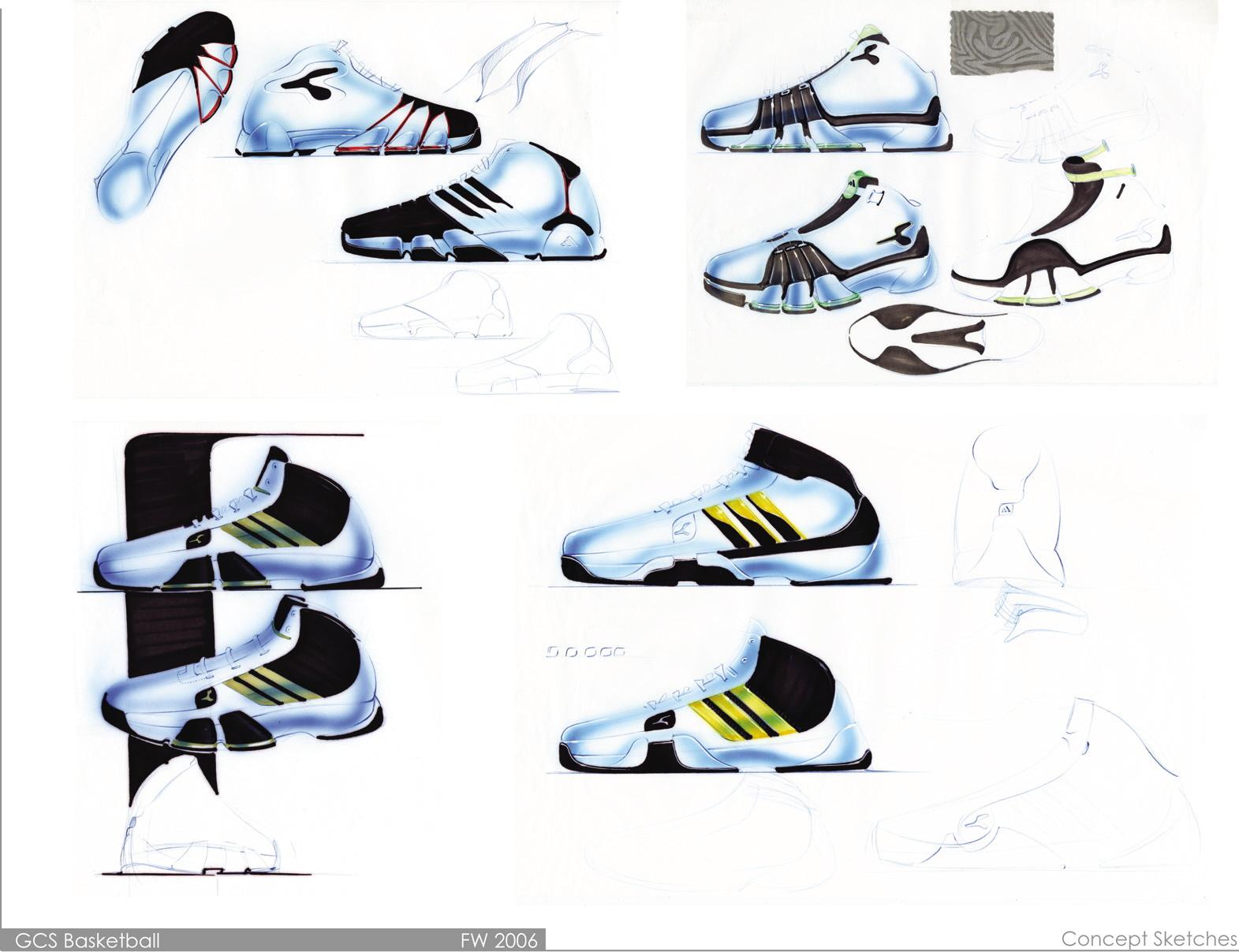 adidas formotion