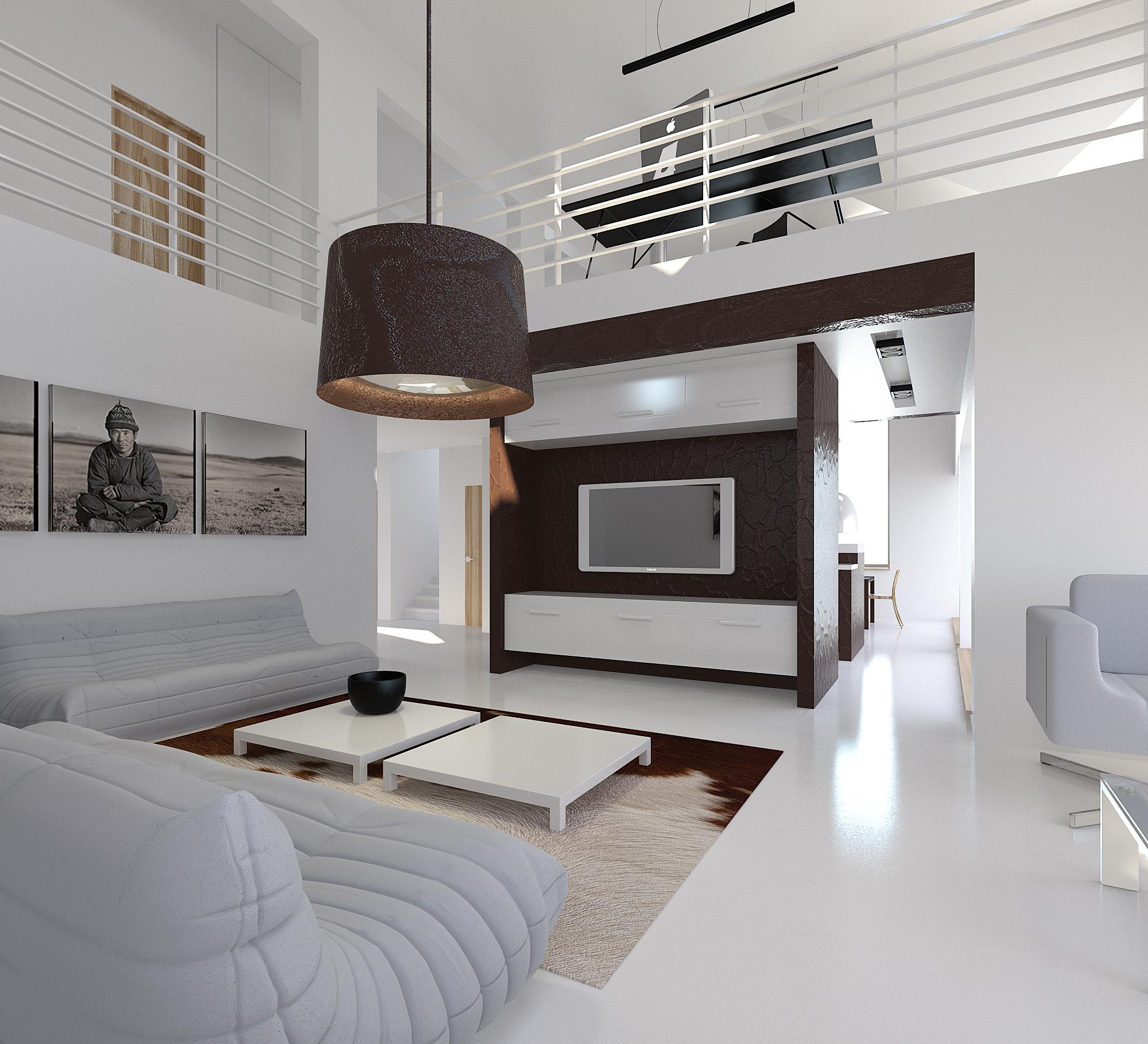 Simple House Interiors | Dance-drumming.com