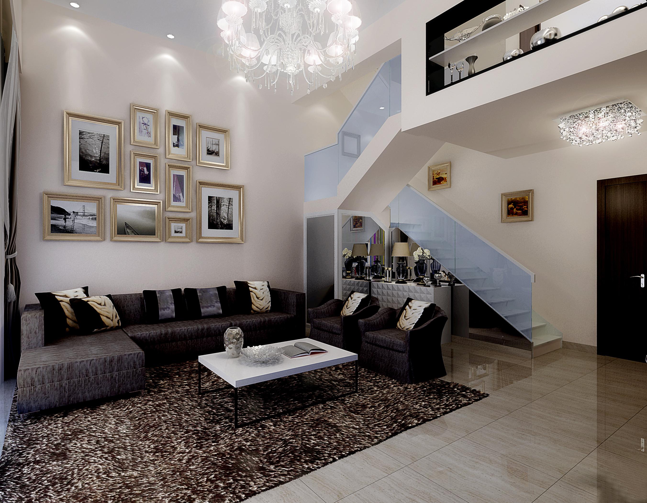 villa design concept by mann leung at. Black Bedroom Furniture Sets. Home Design Ideas