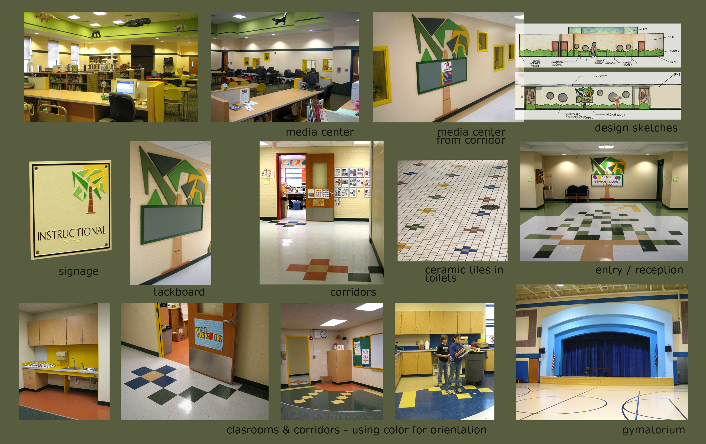 Elizabeth Green Elementary School