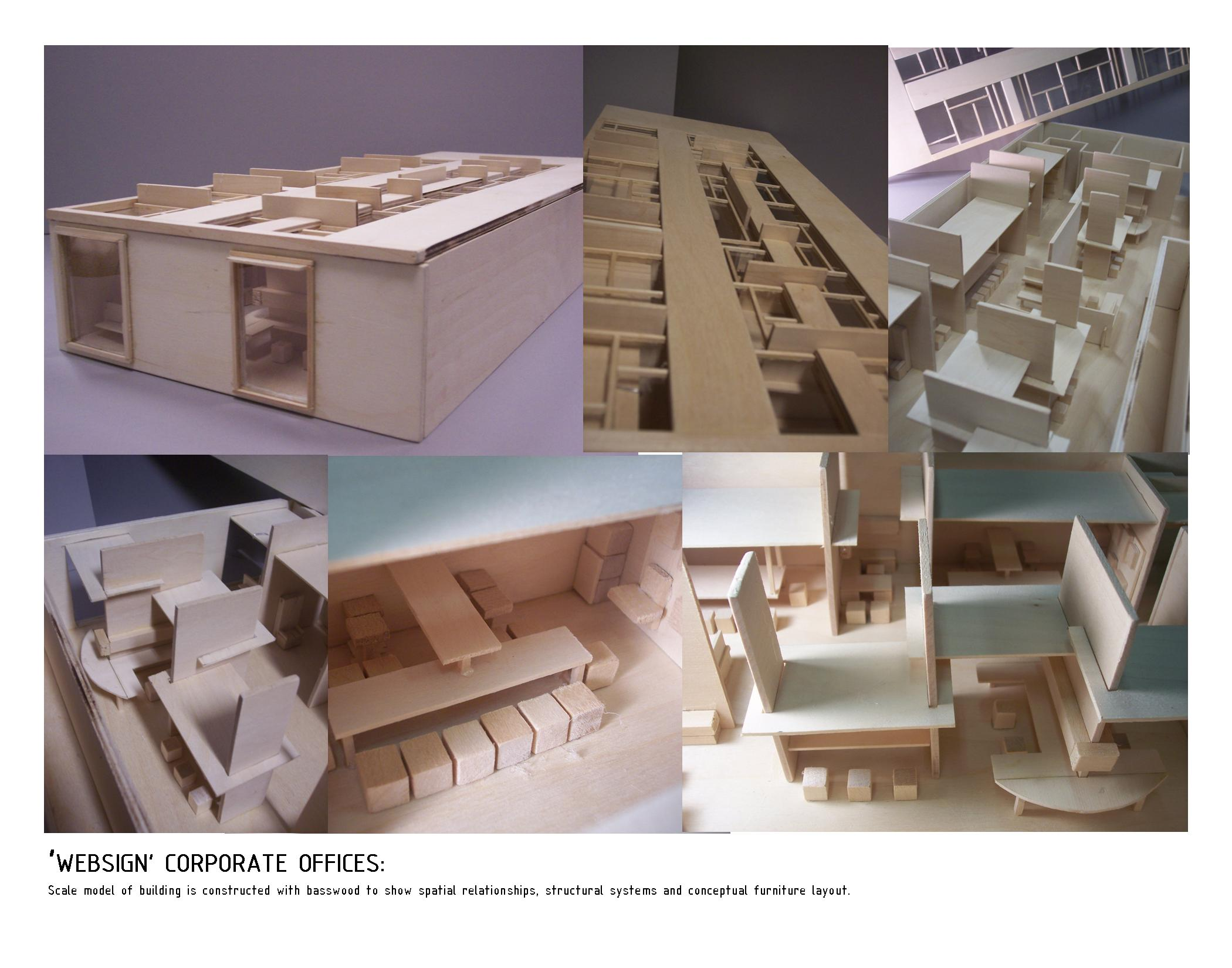 Philadelphia University Interior Design Portfolio By Christina Corsaro At