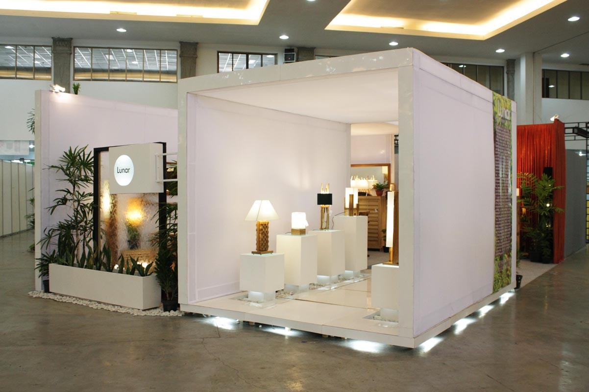 Furniture Exhibition Booth Design : My design by bram satya at coroflot