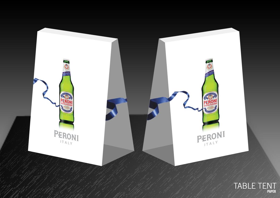 Peroni POSM by decebal traian at Coroflot.com