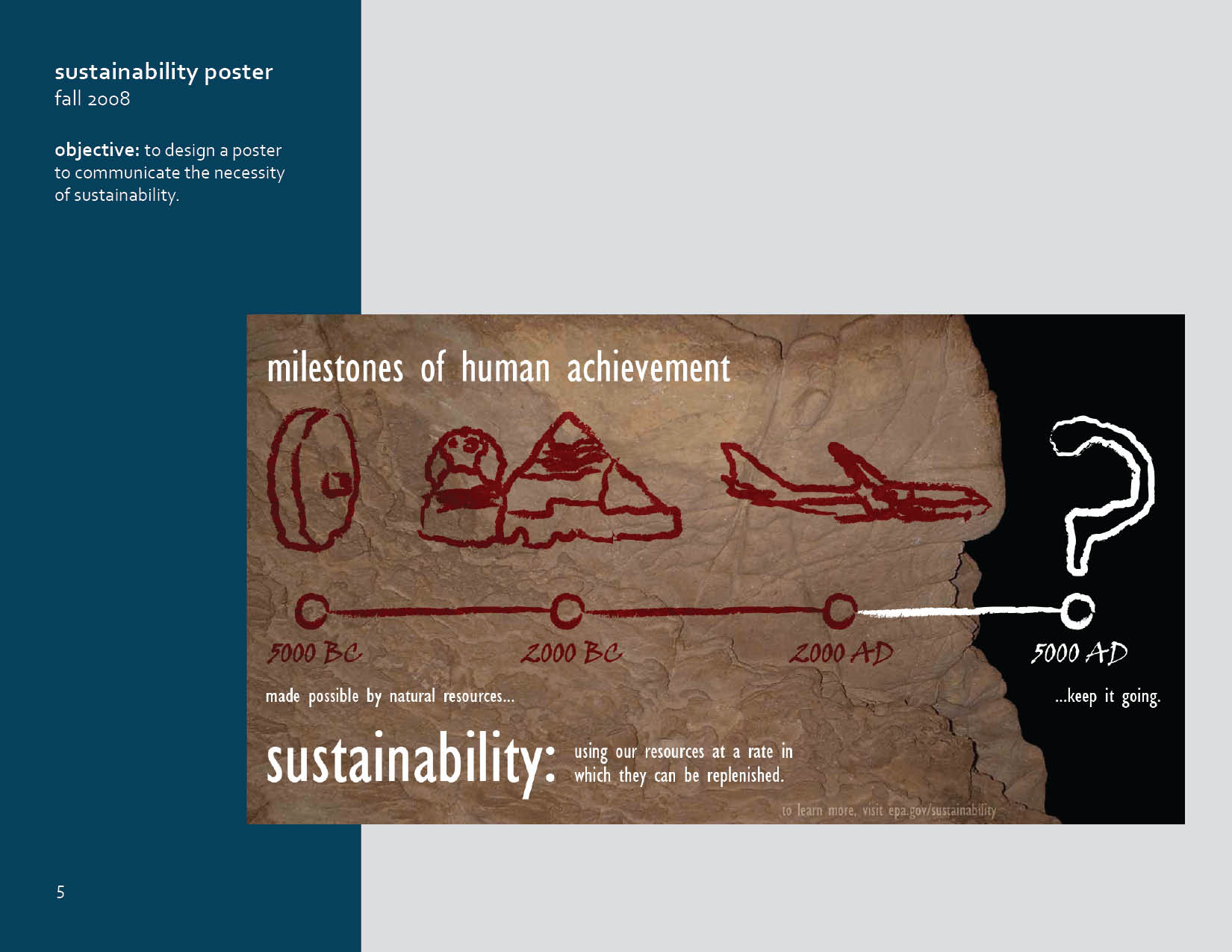 graphic design by vu nguyen at coroflot com sustainability poster i am double majoring in industrial design and graphic design these are just a few of my graphic design posters