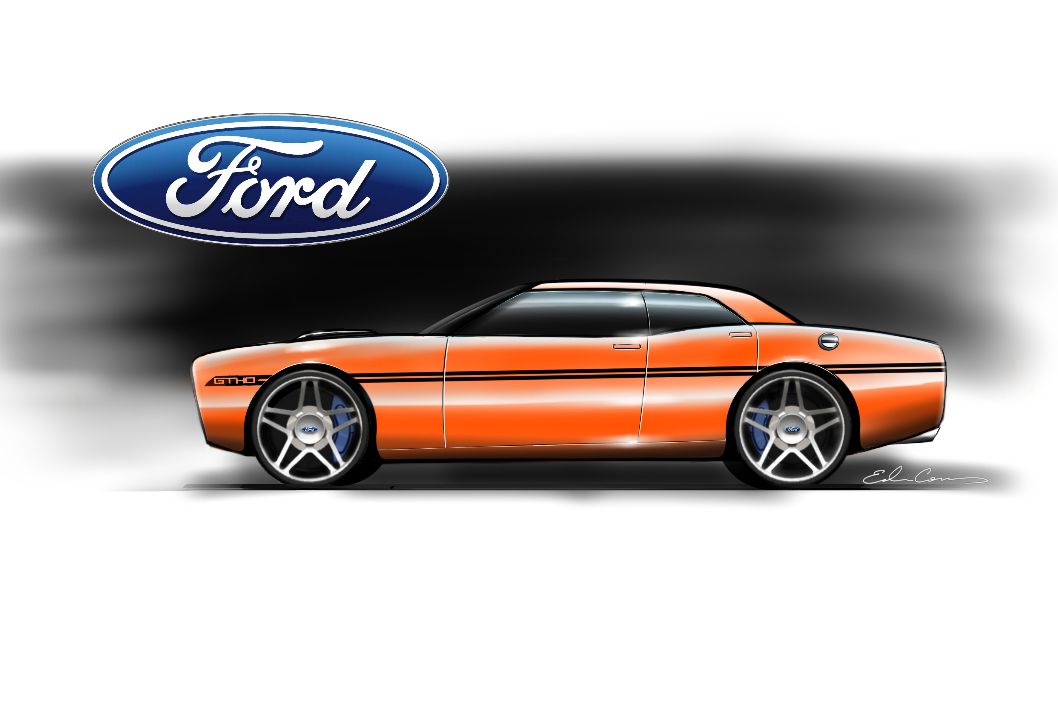 Image Result For Ford Falcon Concept